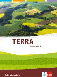 TERRA Geographie 6. Ausgabe Baden-Württemberg