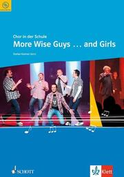 More Wise Guys...and Girls