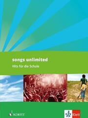Songs unlimited - 88 Hits für die Schule