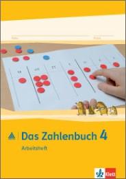 Das Zahlenbuch 4