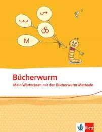 Bücherwurm Wörterbuch. Ausgabe für Berlin, Brandenburg, Mecklenburg-Vorpommern, Sachsen, Sachsen-Anhalt, Thüringen