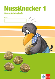 Nussknacker 1. Ausgabe Sachsen und Thüringen