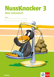 Nussknacker 3. Ausgabe Sachsen