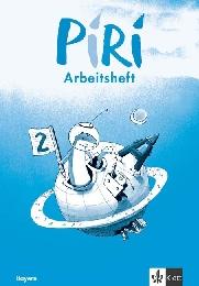Piri, Das Sprach-Lese-Buch, By, Gs