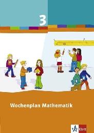 Wochenplan Mathematik, Gs