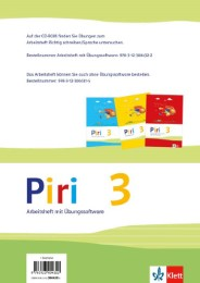 Piri 3 - Cover