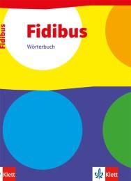 Fidibus. Wörterbuch Ausgabe ab 2016