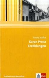 Kurze Prosa/Erzählungen