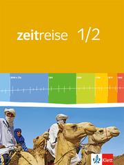 Zeitreise 1/2. Ausgabe für Rheinland-Pfalz und Saarland