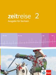 Zeitreise 2. Ausgabe Sachsen