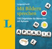 Langenscheidt Mit Bildern sprechen - Cover