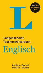 Langenscheidt Taschenwörterbuch Englisch