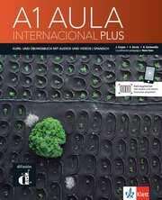 Aula internacional Plus A1 - deutsche Ausgabe
