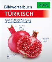 PONS Bildwörterbuch Türkisch