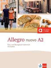 Allegro nuovo A2