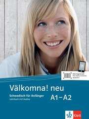 Välkomna! neu A1-A2