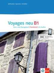 Voyages neu B1