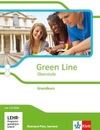 Green Line Oberstufe. Grundkurs, Ausgabe Rheinland-Pfalz und Saarland