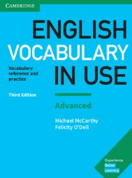 English Vocabulary in Use Advanced 3rd Edition