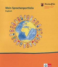 Mein Sprachenportfolio Englisch. Ausgabe Rheinland-Pfalz