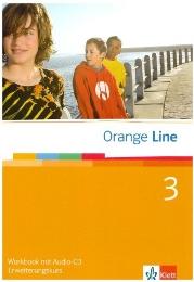 Orange Line 3 Erweiterungskurs