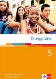 Orange Line 5. Erweiterungskurs
