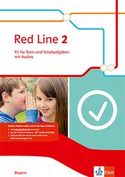 Red Line 2. Ausgabe Bayern