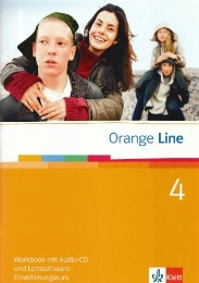 Orange Line 4 Erweiterungskurs