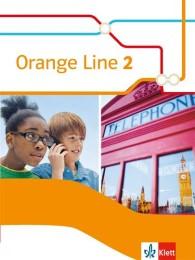 Orange Line 2