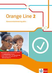 Orange Line 2 - Cover