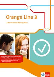 Orange Line 3 - Cover