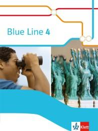 Blue Line 4