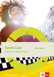 Green Line Oberstufe. Ausgabe Baden-Württemberg