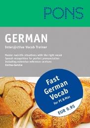 Fast German Vocab for PC & Mac