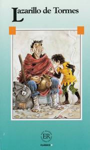 Lazarillo de Tormes, Easy Readers, Gruppe B