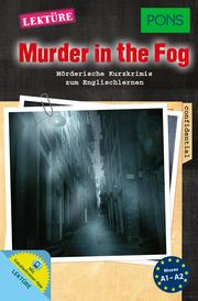 PONS Lektüre: Murder in the Fog