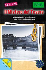 PONS Lektüre: Il Mistero del Tevere