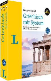 Langenscheidt Griechisch mit System