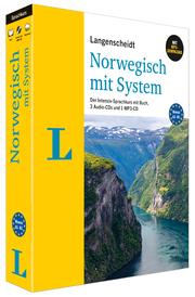 Langenscheidt Norwegisch mit System