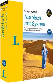 Langenscheidt Arabisch mit System