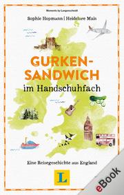 Gurkensandwich im Handschuhfach