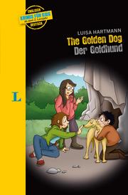 Langenscheidt Krimis für Kids - The Golden Dog - Der Goldhund