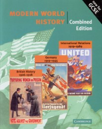 Modern World History (Combined Edition)