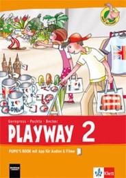 Playway 2. Ab Klasse 1. Ausgabe Nordrhein-Westfalen