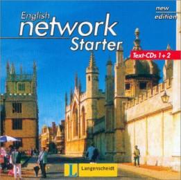 English Network Starter New