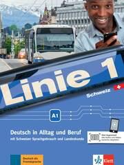 Linie 1 Schweiz A1