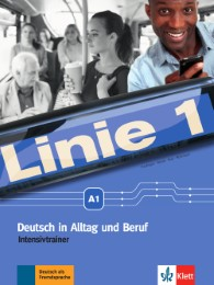 Linie 1 A1 - Cover