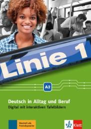Linie 1 A2 digital