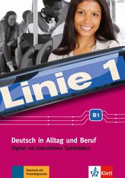 Linie 1 B1 digital