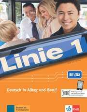 Linie 1 B1+/B2